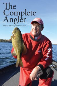 Don Lamont—The Complete Angler